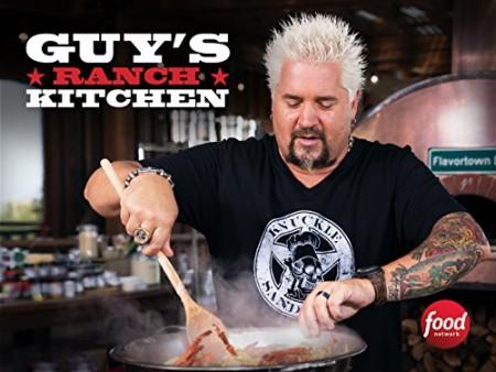 Guys Ranch Kitchen S02E04 Sunday Supper WEBRip x264-CAFFEiNE