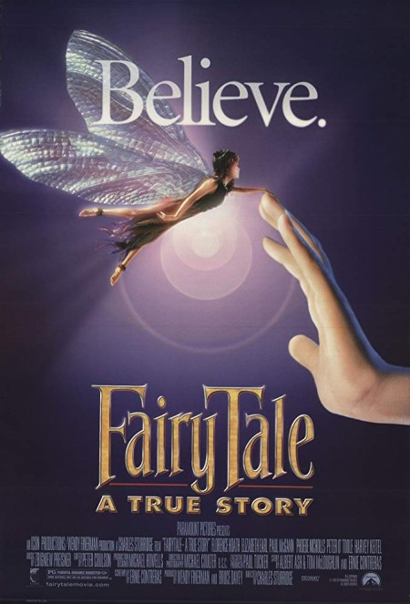Fairy Tale A True Story (1997) 720p BluRay H264 AAC  RARBG