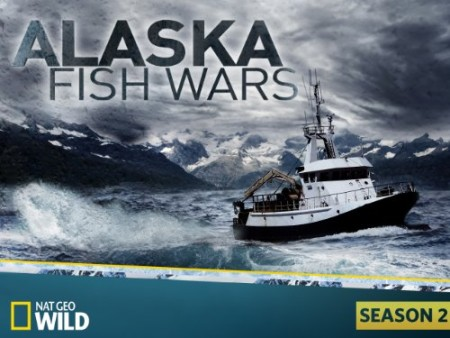 Alaska Fish Wars S02E05 Monster Haul 720p HDTV x264  W4F