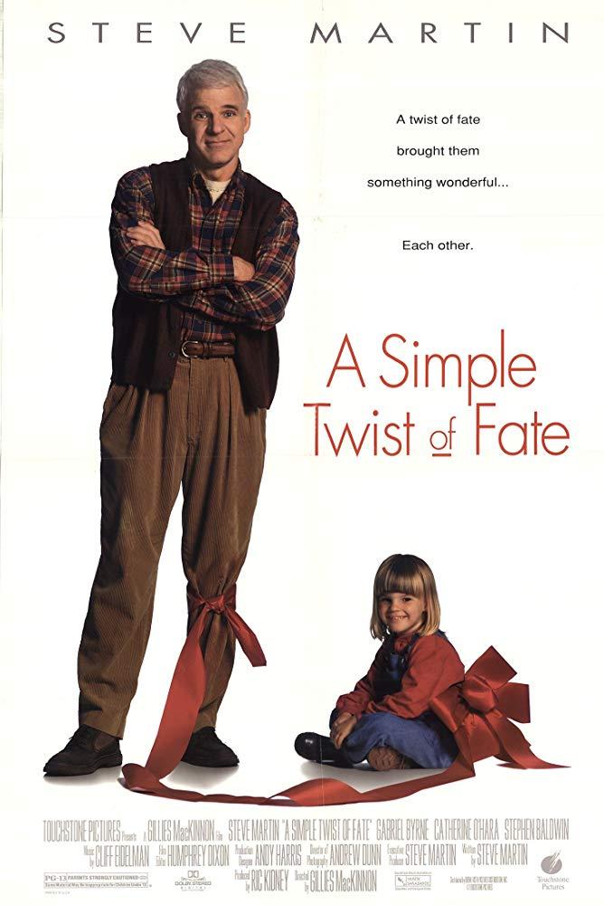 A Simple Twist of Fate 1993 BRRip XviD MP3-XVID