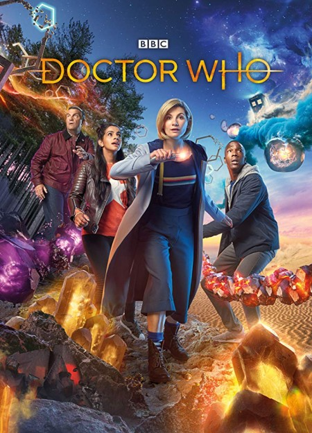 Doctor Who 2005 S11E10 The Battle of Ranskoor Av Kolos 720p AMZN WEB-DL DDP5 1 H 264-NTb