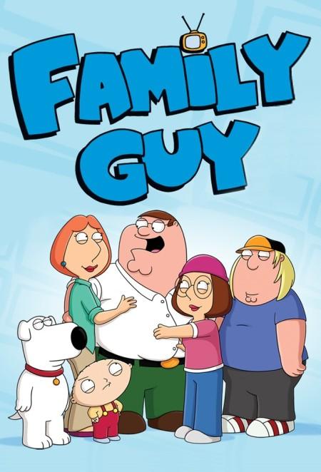 Family Guy S17E09 480p x264-mSD