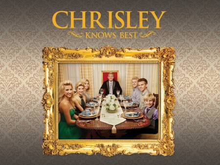 Chrisley Knows Best S06E22 Lord of the Earrings HDTV x264  CRiMSON