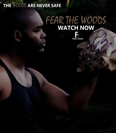 Fear the woods s01e12 road trips through hell webrip x264  kompost