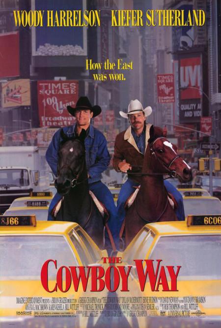 The Cowboy Way S03E06 WEB H264  CRiMSON