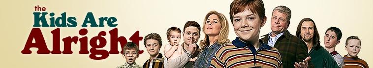 The Kids Are Alright S01E08 HDTV x264-SVA