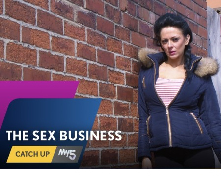The Sex Business S02E02 Trans On Demand 720p HDTV x264-PLUTONiUM