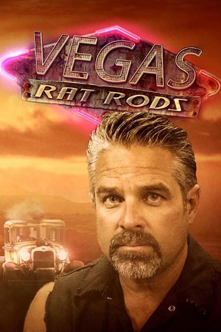Vegas Rat Rods S04E13 Model A Mayhem WEBRip x264-CAFFEiNE