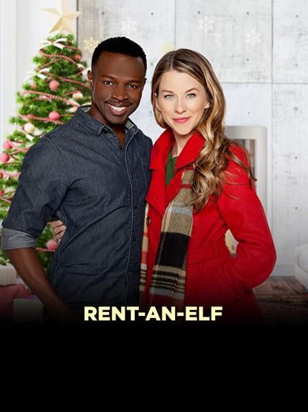 Rent-an-Elf (2018) 720p HDTV X264 - SHADOW