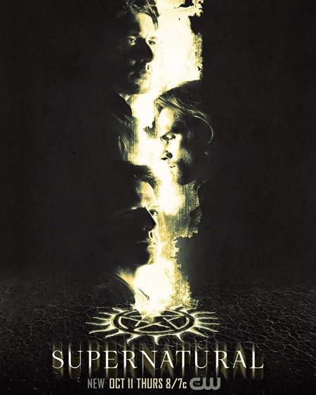 Supernatural S14E09 HDTV x264-SVA