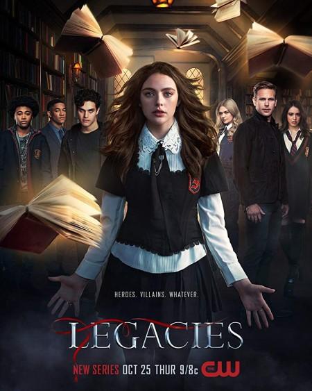 Legacies S01E07 720p HDTV x265-MiNX