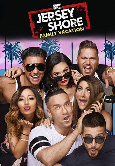 Jersey Shore Family Vacation S02E17 Ronnie Magros Series of Unfortunate Events HDTV x264-CRiMSON