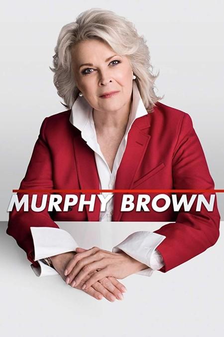 Murphy Brown S11E12 720p HDTV x265-MiNX