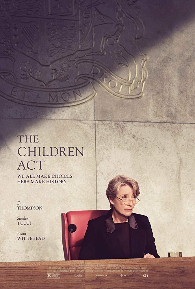 The Children Act 2018 BRRip XviD AC3-EVO[TGx]