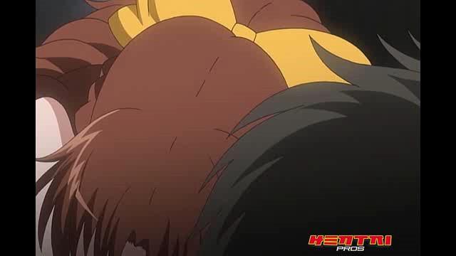 HentaiPros Prescription For Sex 2 JAPANESE XXX