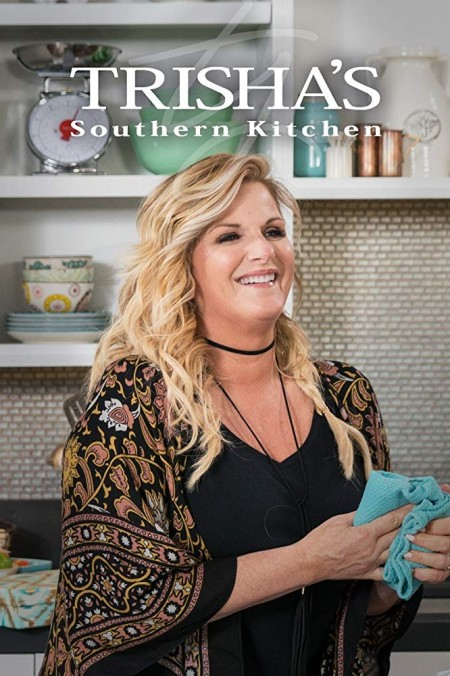 Trishas Southern Kitchen S08E07 Trishas Day Off HDTV x264-W4F