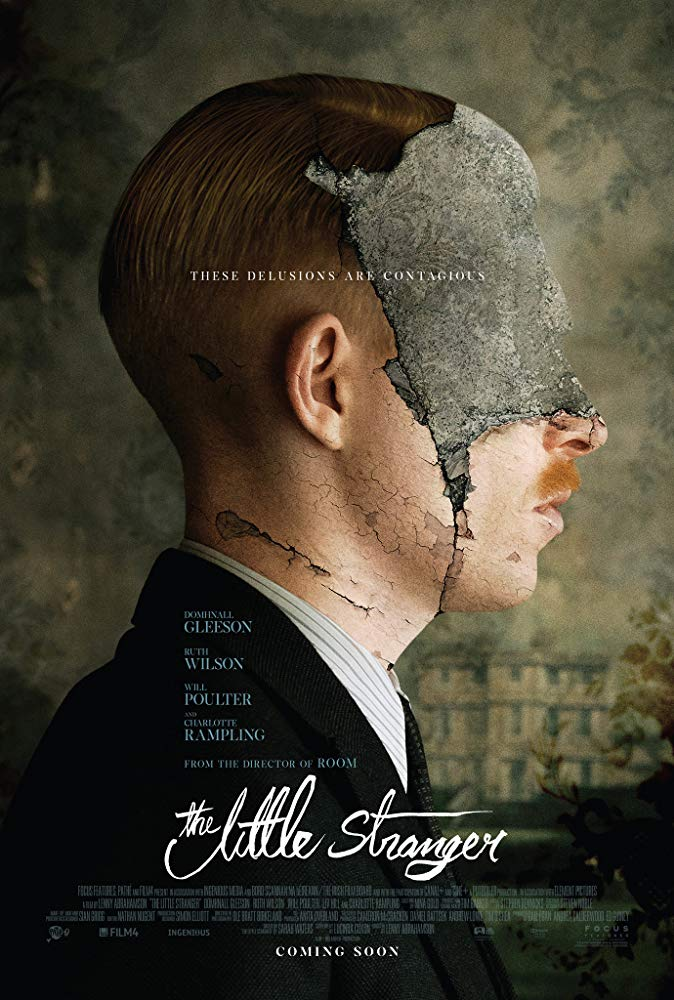 The Little Stranger 2018 1080p BluRay X264-AMIABLE