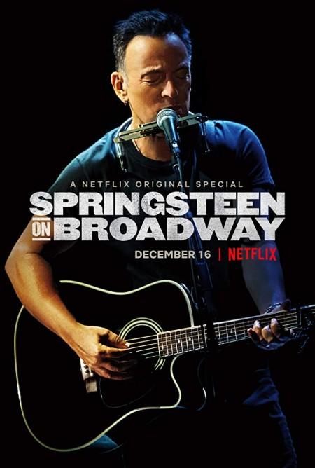 Springsteen on Broadway 2018 WEBRip x264-STRiFErarbg