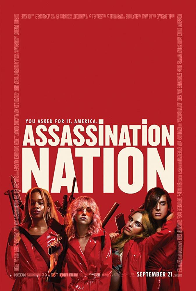 Assassination Nation 2018 1080p 10bit BluRay 6CH x265 HEVC-PSA