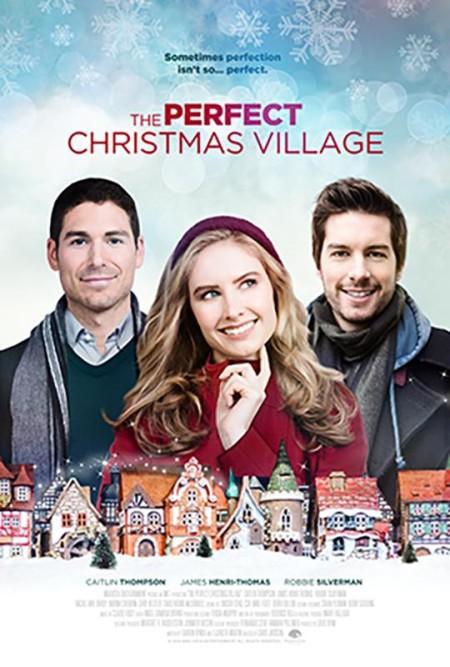 Christmas Perfection 2018 720p HDTV x264-W4Frarbg