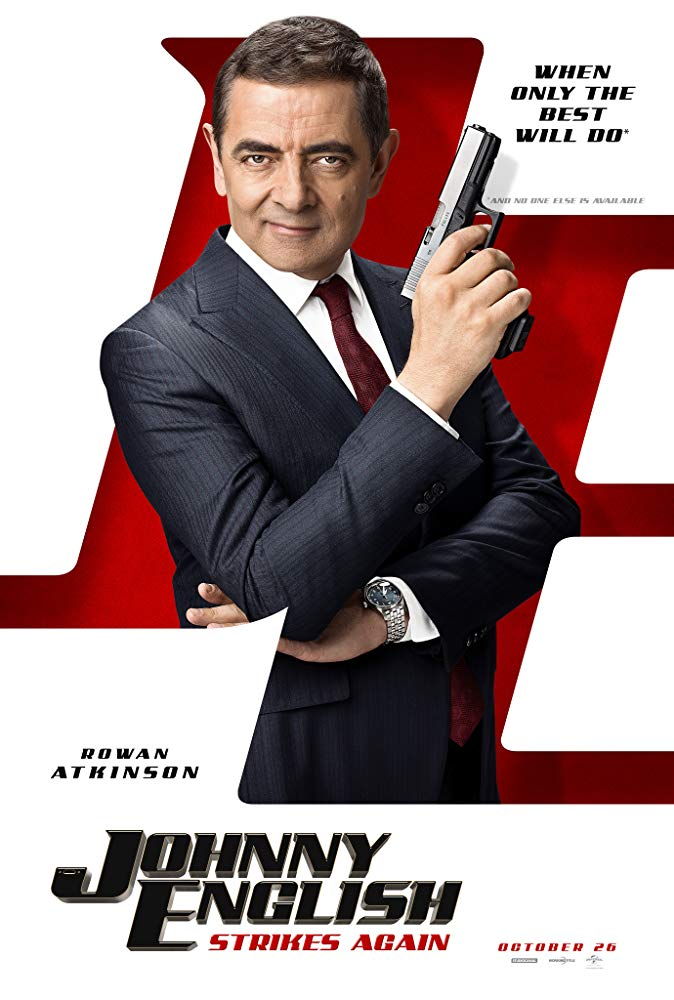 Johnny English Strikes Again 2018 1080p BluRay DTS-X 7 1 X264-iFT