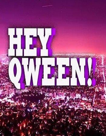 Hey Qween S01E03 720p WEB x264-CRiMSON
