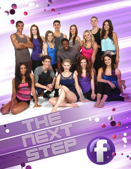 The Next Step S06E08 Mash Up Match Up 720p HDTV x264-PLUTONiUM