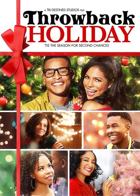 A Throwback Holiday (2018) 1080p WEB x264-CRiMSONrarbg