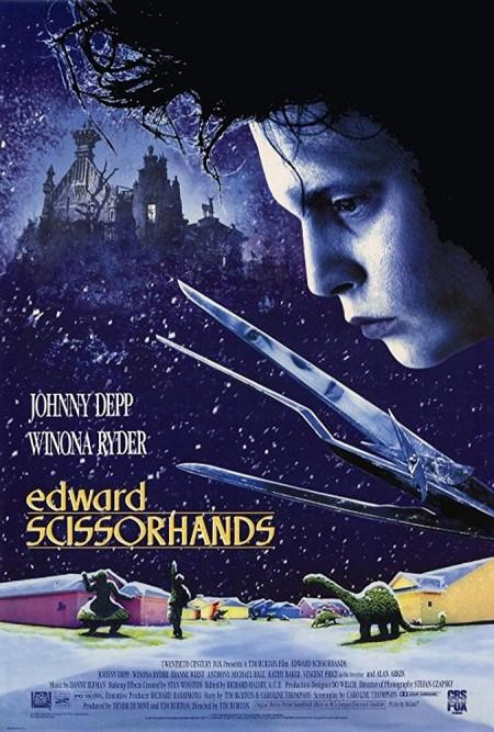 Edward Scissorhands 1990 REMASTERED 1080p BluRay H264 AAC-RARBG