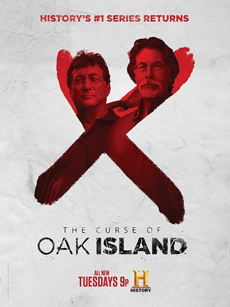 The Curse of Oak Island S06E06 480p x264-mSD