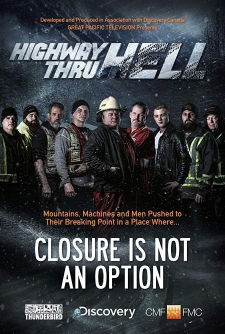 Highway Thru Hell S07E17 720p HDTV x264-aAF