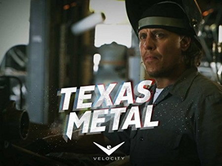 Texas Metal S02E07 Street Rod Milk Truck WEBRip x264-CAFFEiNE