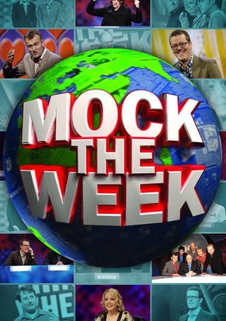 Mock the Week S17E13 iP WEB  DL AAC2.0 H264  ViSUM