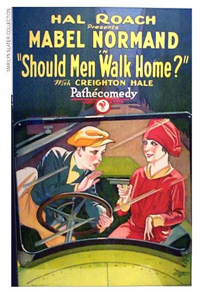 Should Men Walk Home 1927 720p BluRay H264 AAC-RARBG