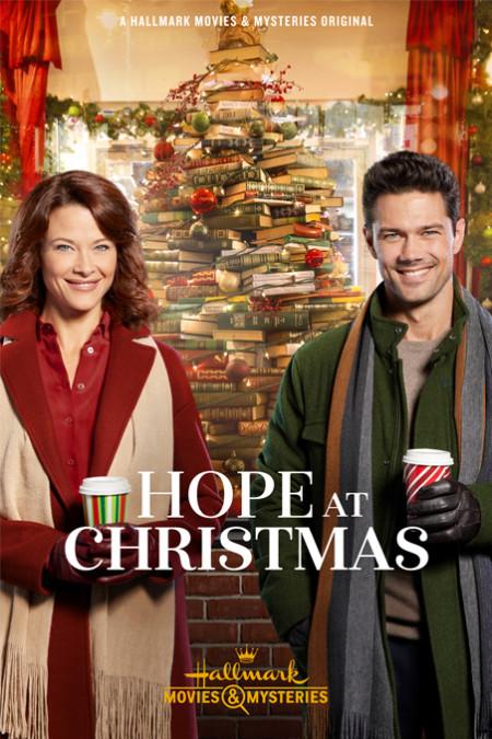 Hope at Christmas (2018) 720p HDTV x264-W4Frarbg