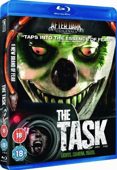 The Task (2011) 1080p BluRay H264 AAC-RARBG