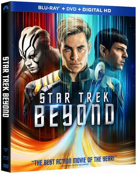 Star Trek Beyond (2016) 720p BluRay H264 AAC-RARBG