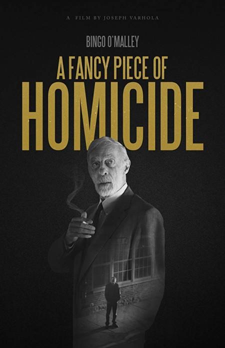 A Fancy Piece of Homicide 2018 HDRip XviD AC3-EVO