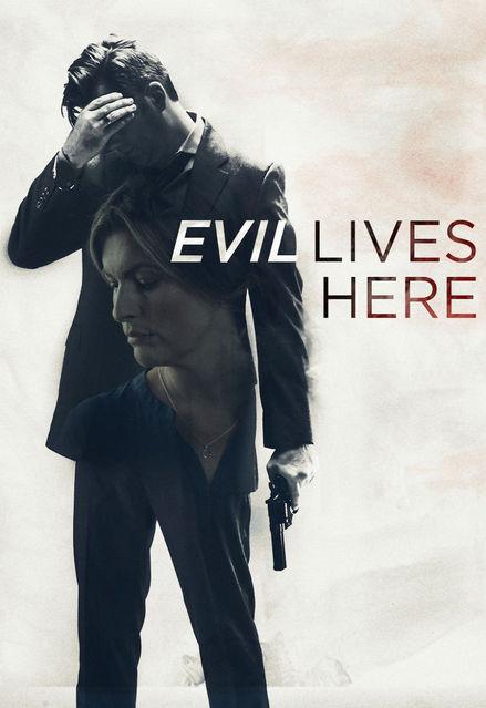 Evil Lives Here S03E07 HDTV x264-W4F