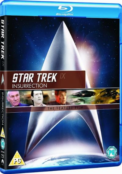 Star Trek Insurrection (1998) 1080p BluRay H264 AAC-RARBG