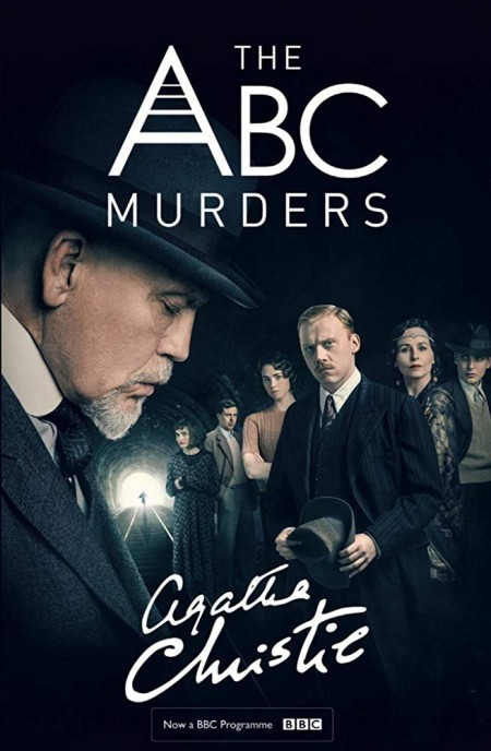 The ABC Murders S01E01 720p HDTV x265-MiNX