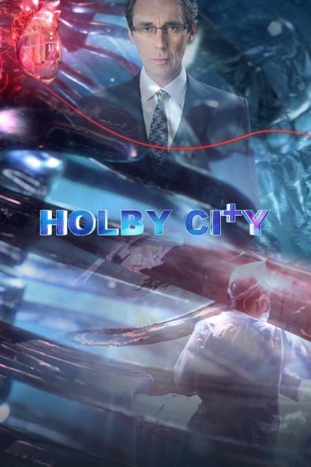 Holby City S20E52 Best Christmas Ever 480p x264-mSD