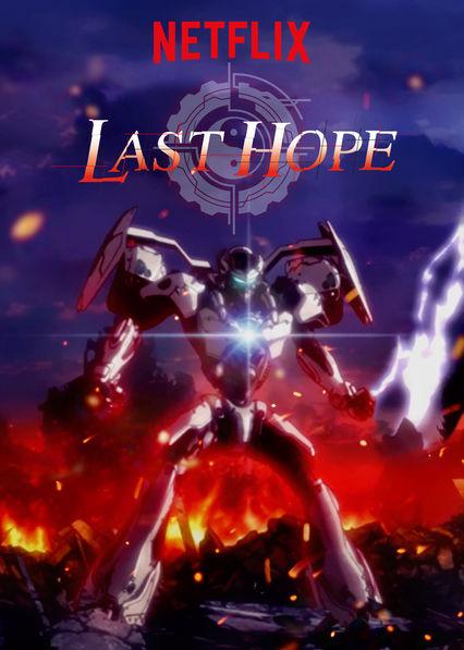 Last Hope S01E20 480p x264-mSD