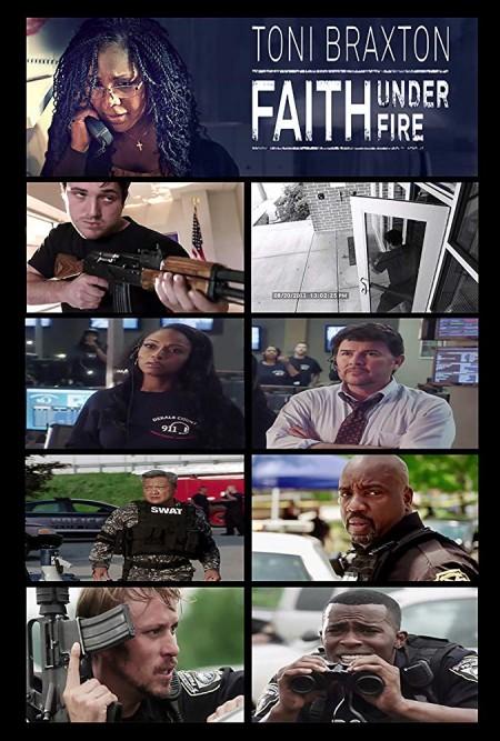Faith Under Fire (2018) HDTV x264  CRiMSONrarbg