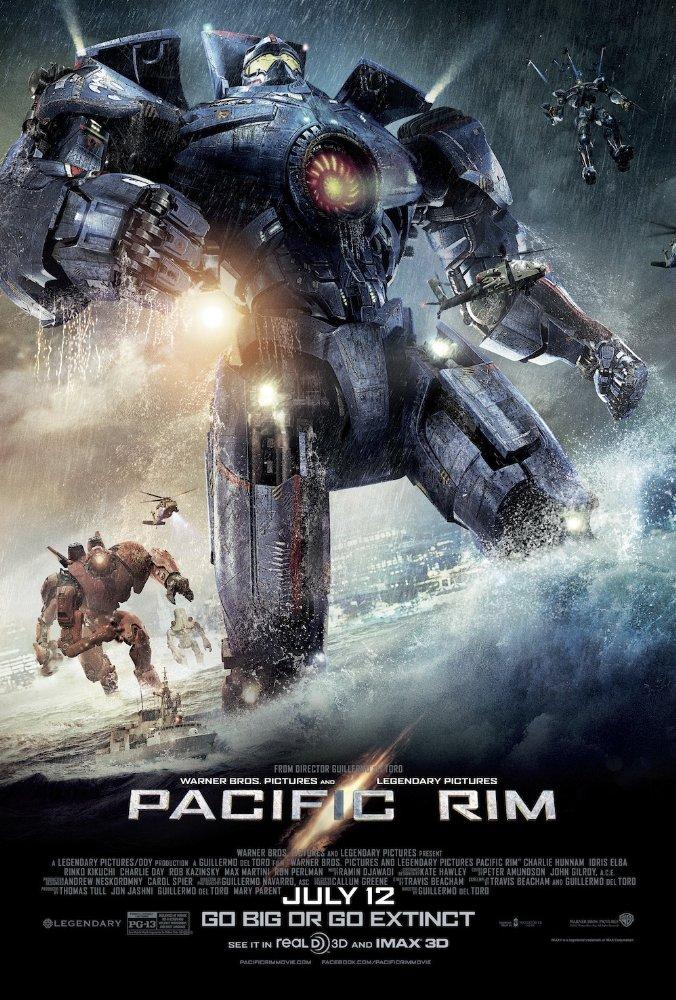 Pacific Rim 2013 720p BluRay H264 AAC-RARBG
