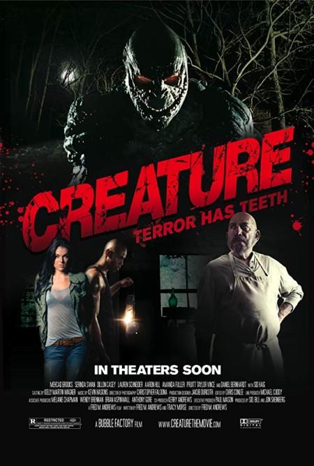 Creature 2011 1080p BluRay H264 AAC-RARBG