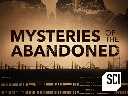 Mysteries of the Abandoned S03E03 480p x264-mSD