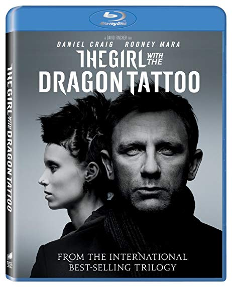 The Girl With The Dragon Tattoo (2011) 1080p BluRay H264 AAC-RARBG