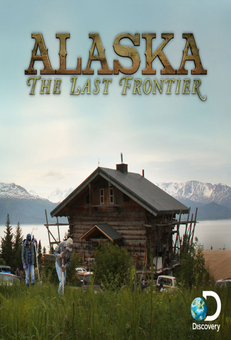 Alaska The Last Frontier S08E12 Holly Jolly Homesteading 480p x264-mSD