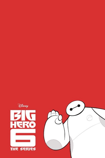 Big Hero 6 The Series S01E19 720p HDTV x264-W4F